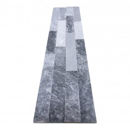 Steenstrip Kiruna - Kwartsietsteen