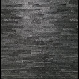 Steenstrip Rensvik - Kwartsietsteen