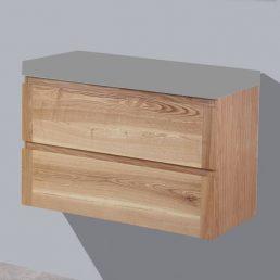 Onderkast Wood 80