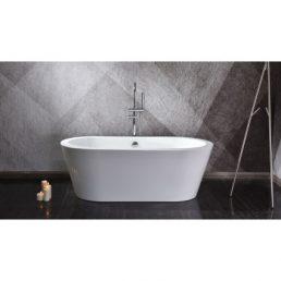 Design ligbad Riga 150 - Acryl