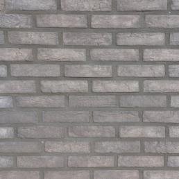 Baksteenstrip Dronten - Beton