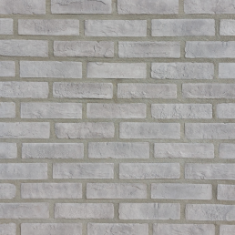 Baksteenstrip Holten - Beton
