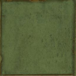 Wandtegel Alchimia Olive 15x15